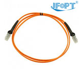 MTRJ-MTRJ Fiber Fiber Optic Patch Cords