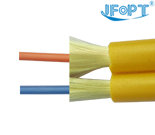 Zipcord Interconnect Fiber Optic Cable